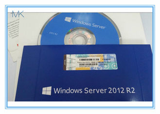 China Soem R2, Standard Microsoft Windows-Server-2012 Aktivierungs-on-line--Windows Servers 2012 fournisseur