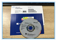 China SP1 x 64Bit Microsoft aktualisieren Windows 7 Soem 1pk DSP OEI DVD FQC - 08289 usine