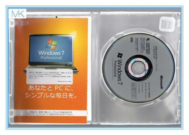 Pro-64 Bit-volle Kleinversions-perfektes Arbeiten Japaner-Windows 7s