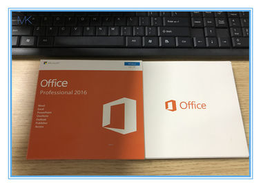 China Microsoft Office-Fachmann-Produkt 2016 der lebenslangen Garantie Schlüssel-SKU - 269 - 16808 usine